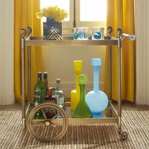 bars bar carts modern living room furniture jonathan adler. Black Bedroom Furniture Sets. Home Design Ideas
