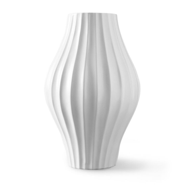Holding Category for Inventory - Belly Vase