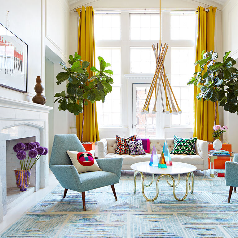 Jonathan Adler | Sorrento Chair 10