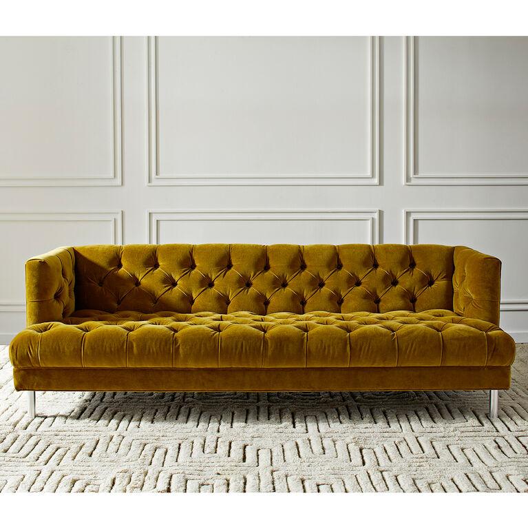 Jonathan Adler | Baxter T-Arm Sofa 1