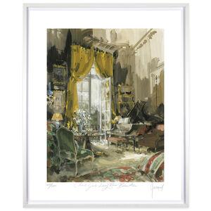 "Jeremiah Goodman - Jeremiah Goodman ""Claude Guidi Buenos Aires Living Room"""