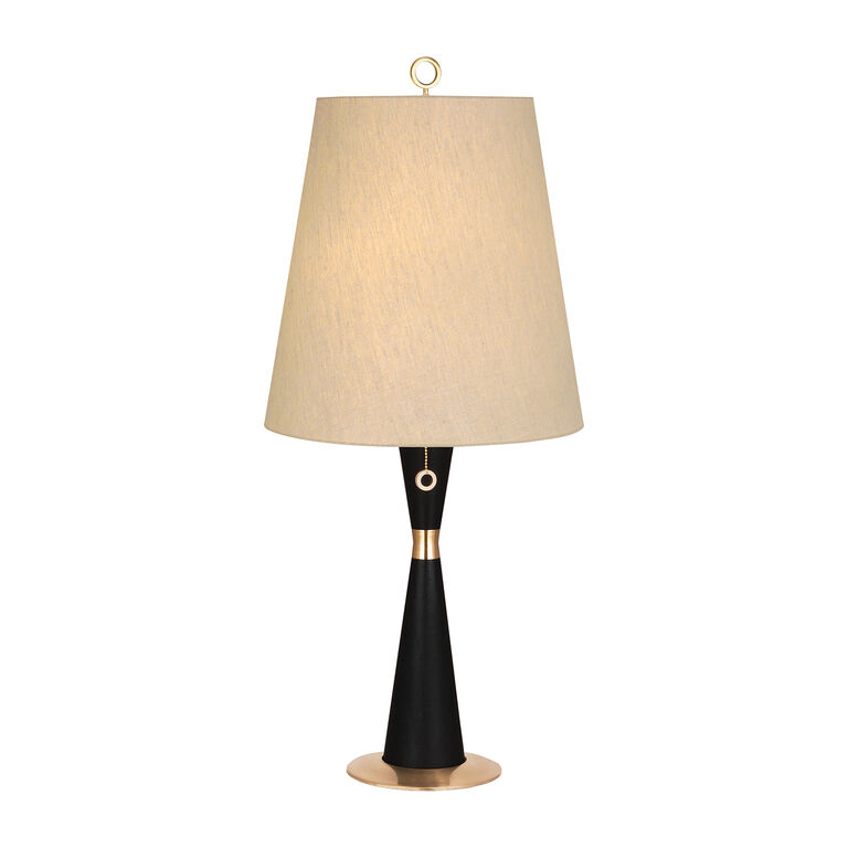 Table Lamps - Ventana Tapered Table Lamp