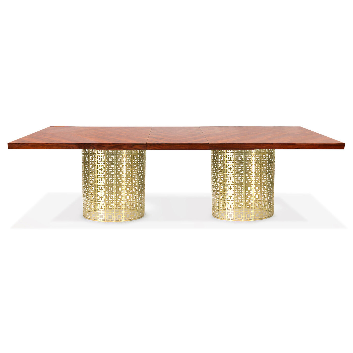 Wonderful Dining Tables   Nixon Dining Table, Rosewood