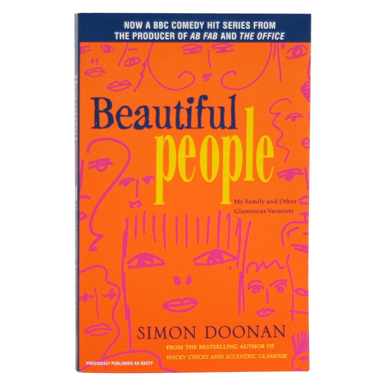 Books - Beautiful People