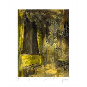 "Jeremiah Goodman - Jeremiah Goodman ""Gold Room Amalienburg Pavilion Munich"""