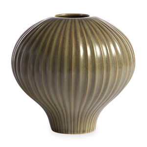 Vases - Anemone Relief Vase