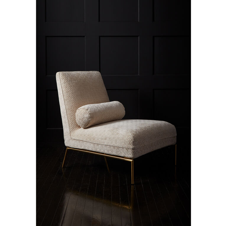Holding Category for Inventory - Astor Slipper Chair