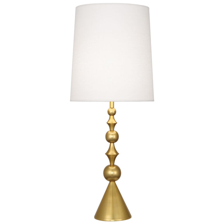 Table Lamps - Harlequin Table Lamp