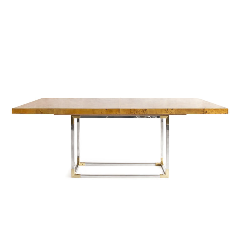 Holding Category for Inventory - Bond Dining Table
