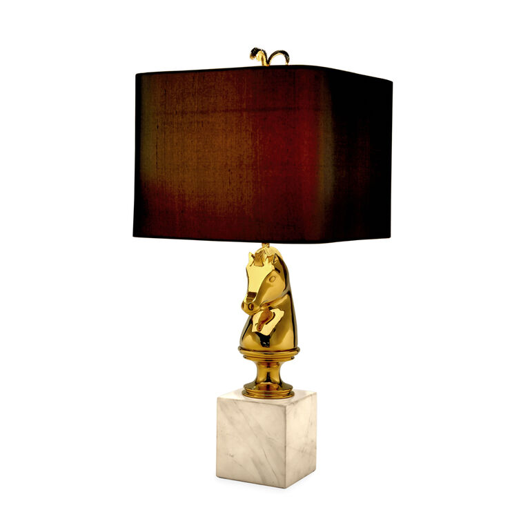 Table Lamps - Cheval Table Lamp