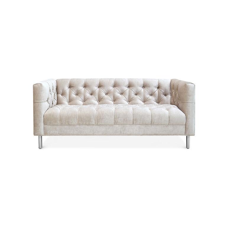 Baxter Loveseat Sofa, , hi-res