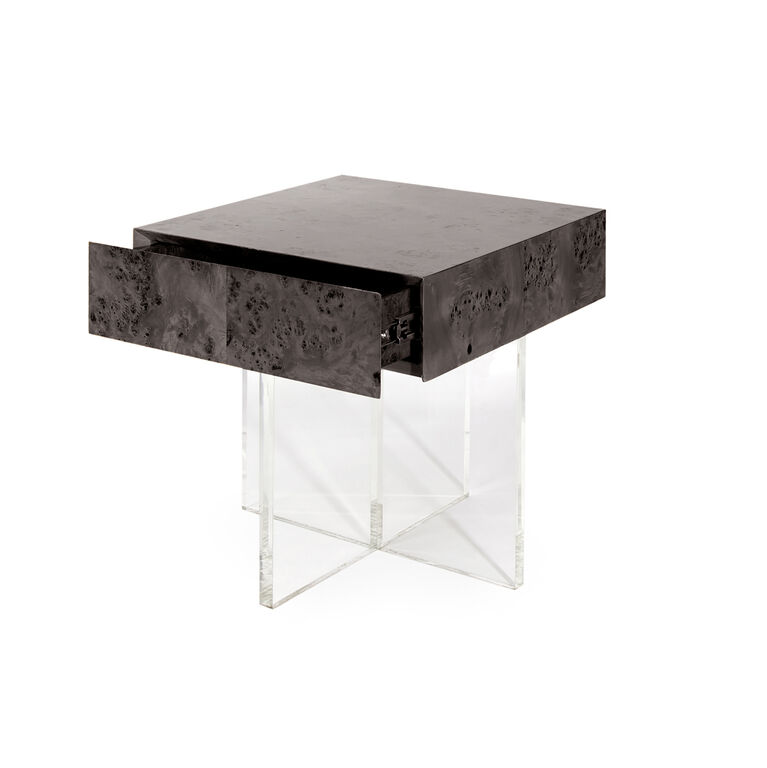 Side & Accent Tables - Bond End Table
