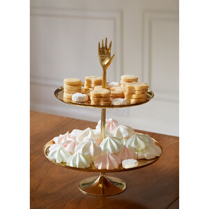 Trays - Eve Two-Tier Tray
