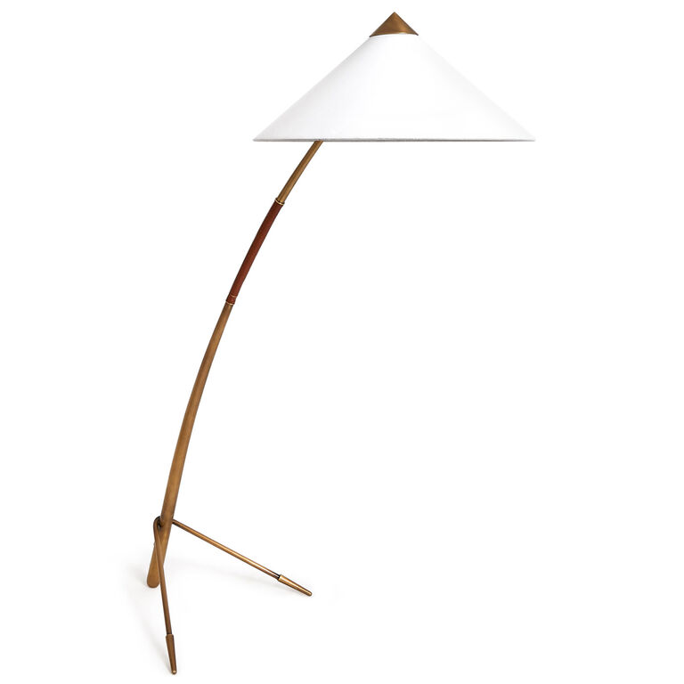 Indochine floor lamp modern floor lamps jonathan adler floor lamps indochine floor lamp mozeypictures Choice Image