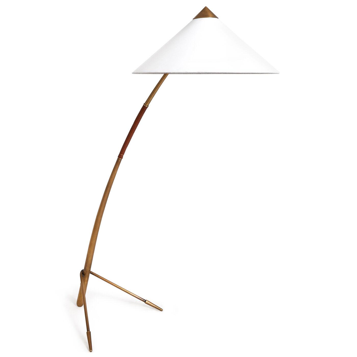 Floor Lamps   Indochine Floor Lamp