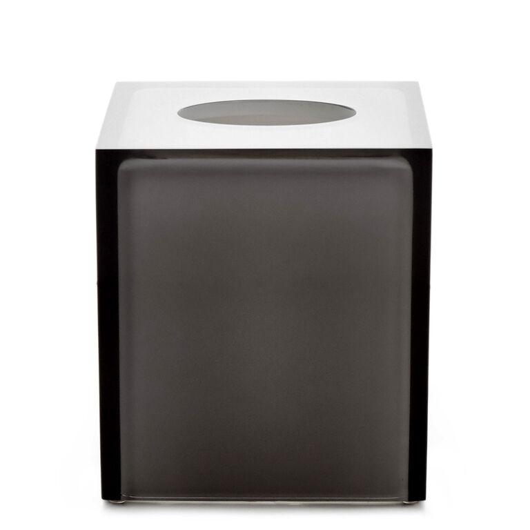 All Bath - Smoke Hollywood Tissue Box