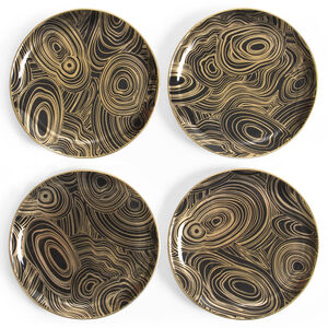 Coasters - Malachite Coasters