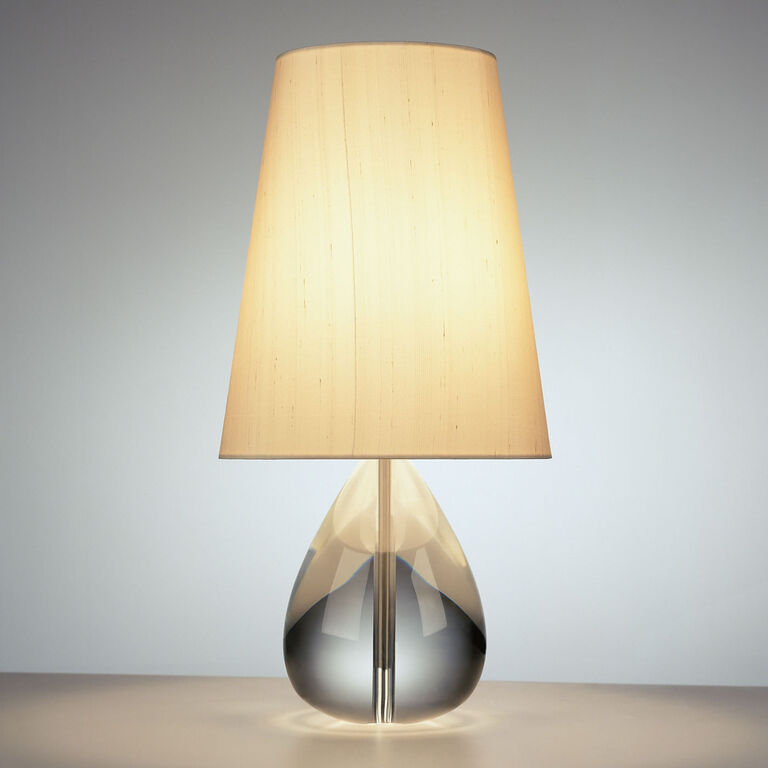Table Lamps - Claridge Teardrop Table Lamp