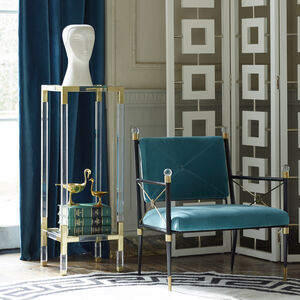 Side & Accent Tables - Jacques Pedestal