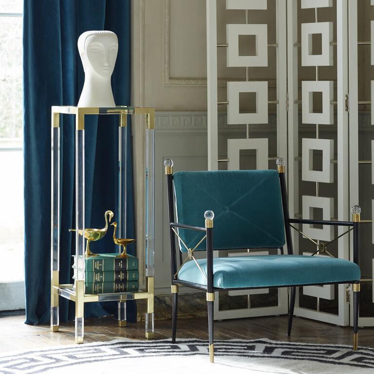 Side & Accent Tables - Jacques Pedestal