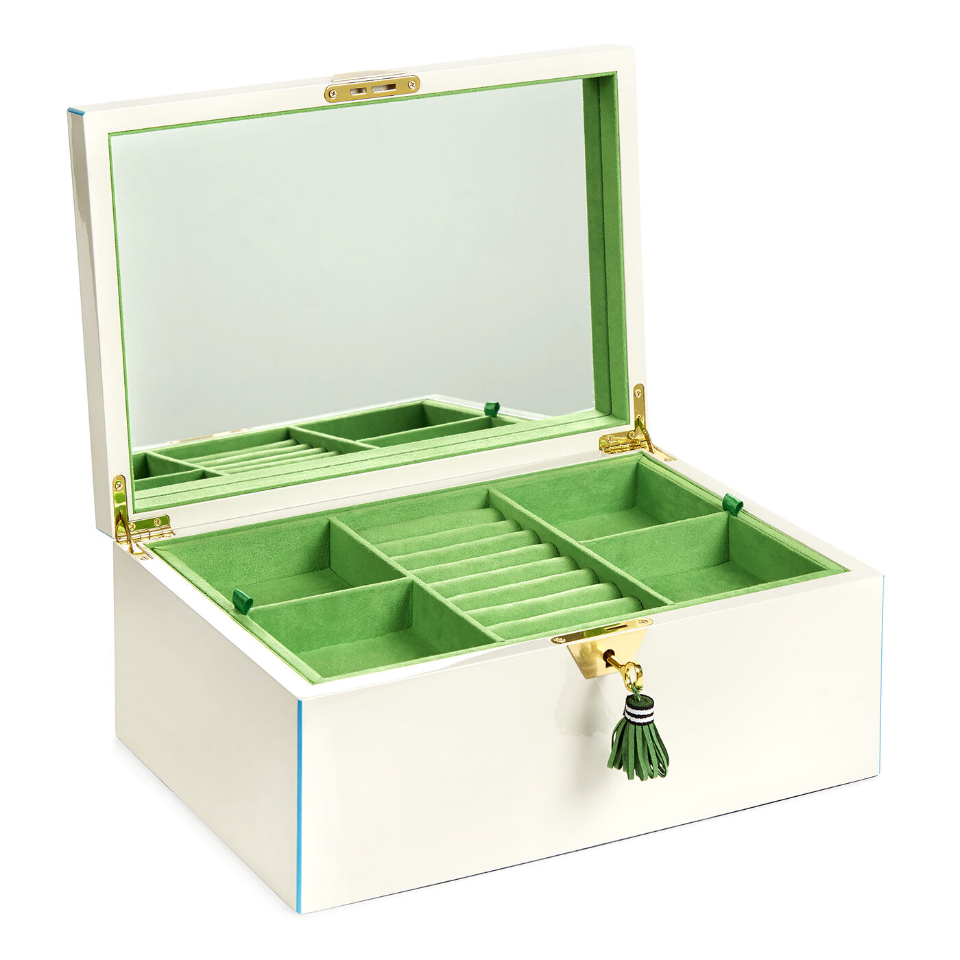 boxes u0026amp canisters large lacquer jewelry box