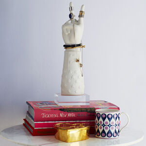 Decorative Objects - Peace Hand