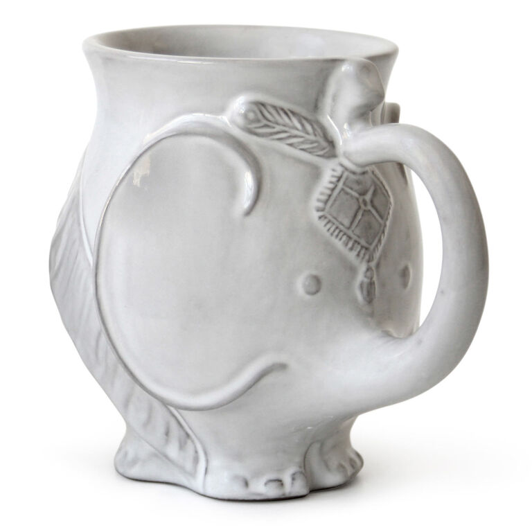 Mugs - Utopia Elephant Mug