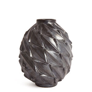 Holding Category for Inventory - Grenade Jacks Vase