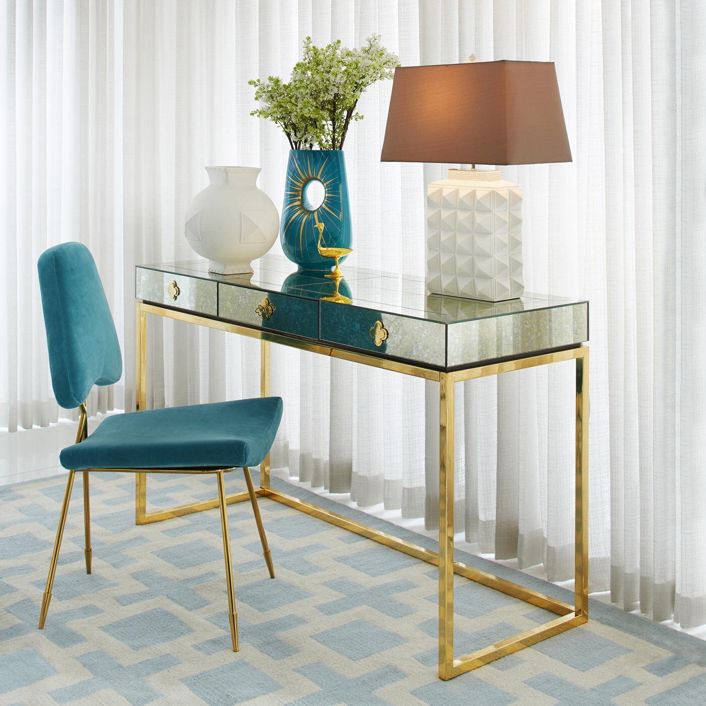 Desks   Delphine Desk ...