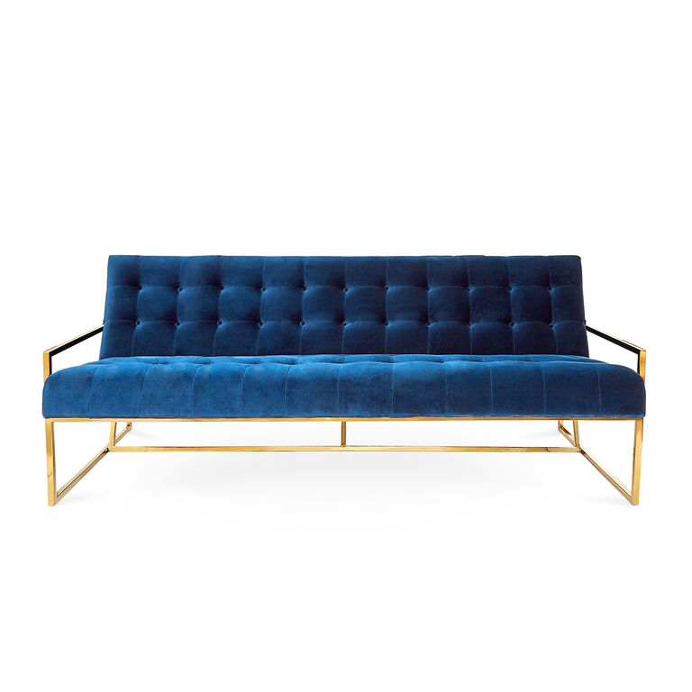 Holding Category for Inventory - Goldfinger Three-Seat Sofa
