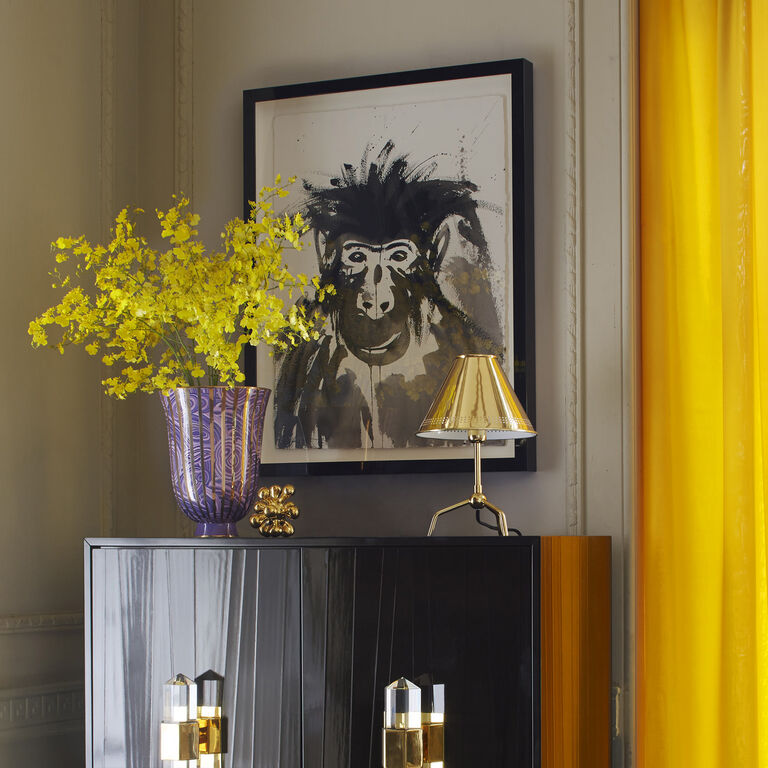 Table Lamps - St. Germain Accent Lamp