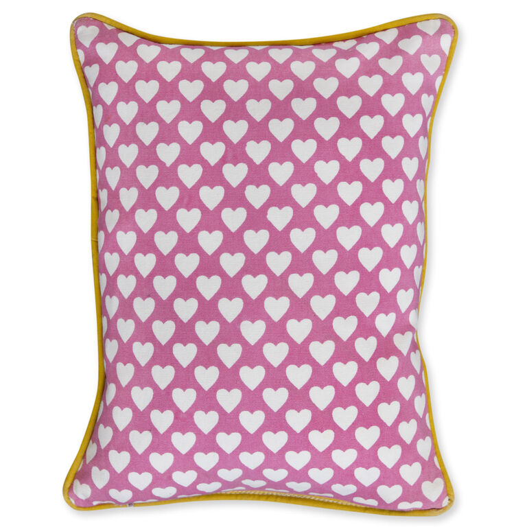 JA Baby - Junior Owl Throw Pillow