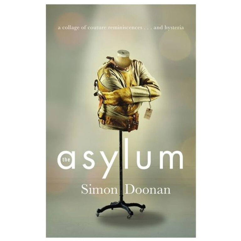 Books - The Asylum by Simon Doonan