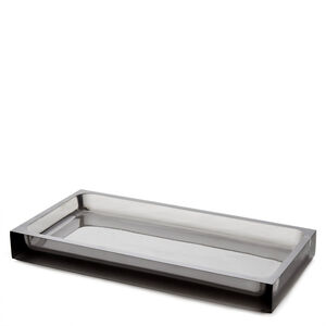 Bath Accessories - Smoke Hollywood Tray