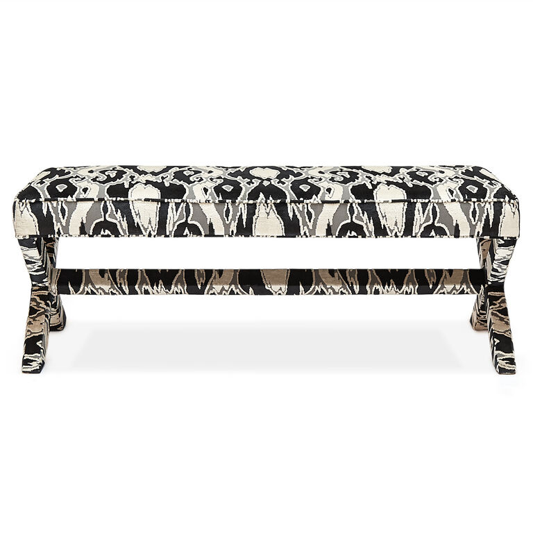 Jonathan Adler | Double X-Bench 1