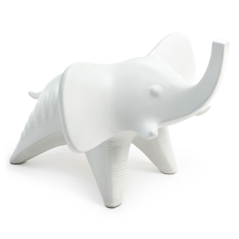 Decorative Objects - Menagerie Elephant