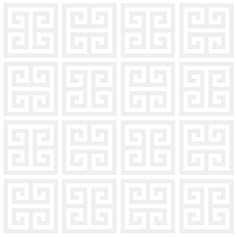 Wallpaper - Greek Key Wallpaper