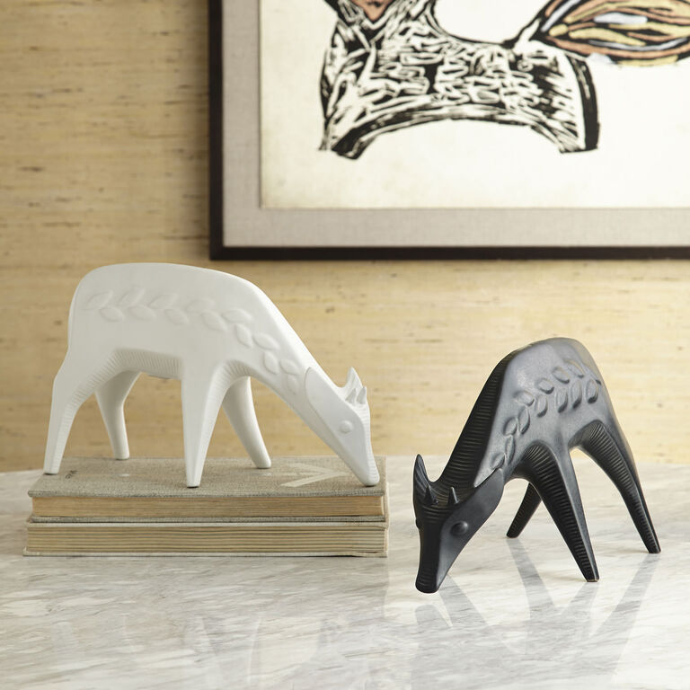Decorative Objects - Menagerie Deer
