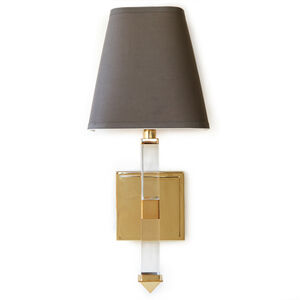 Wall Lamps & Sconces - Jacques Sconce