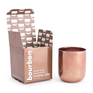 Pop - Bourbon Pop Candle