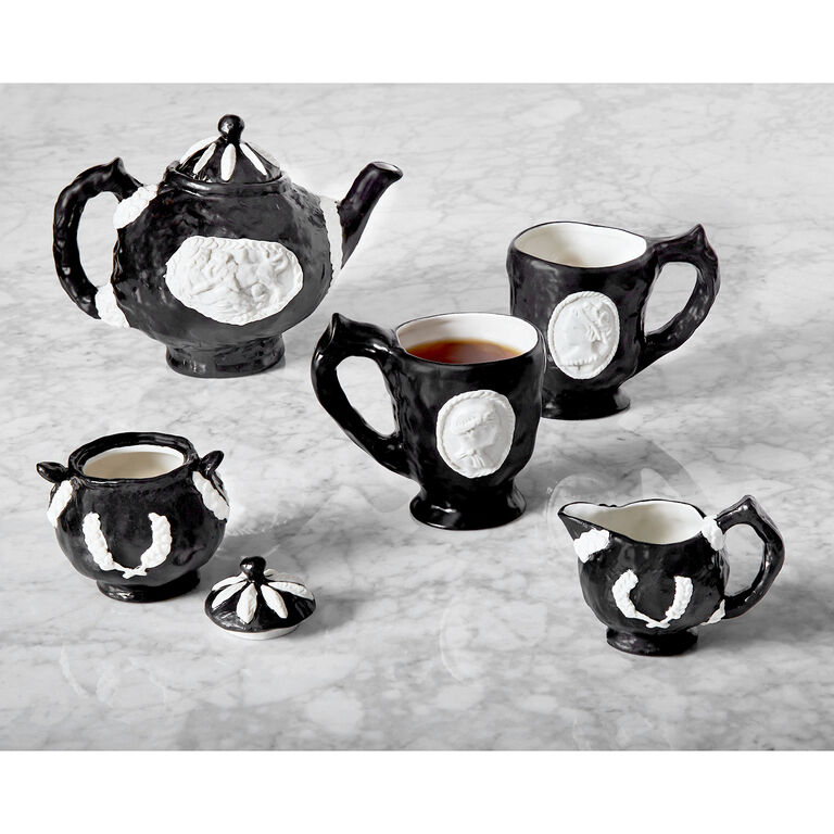 Gifts under $50 - Naivete Sugar Bowl