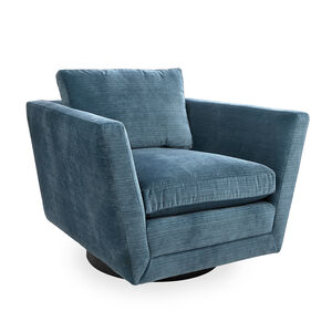 Jonathan Adler | Sebastian Swivel Chair