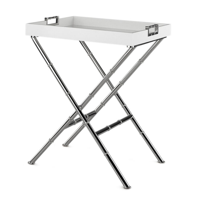 Holding Category for Inventory - Meurice Butler Tray Table