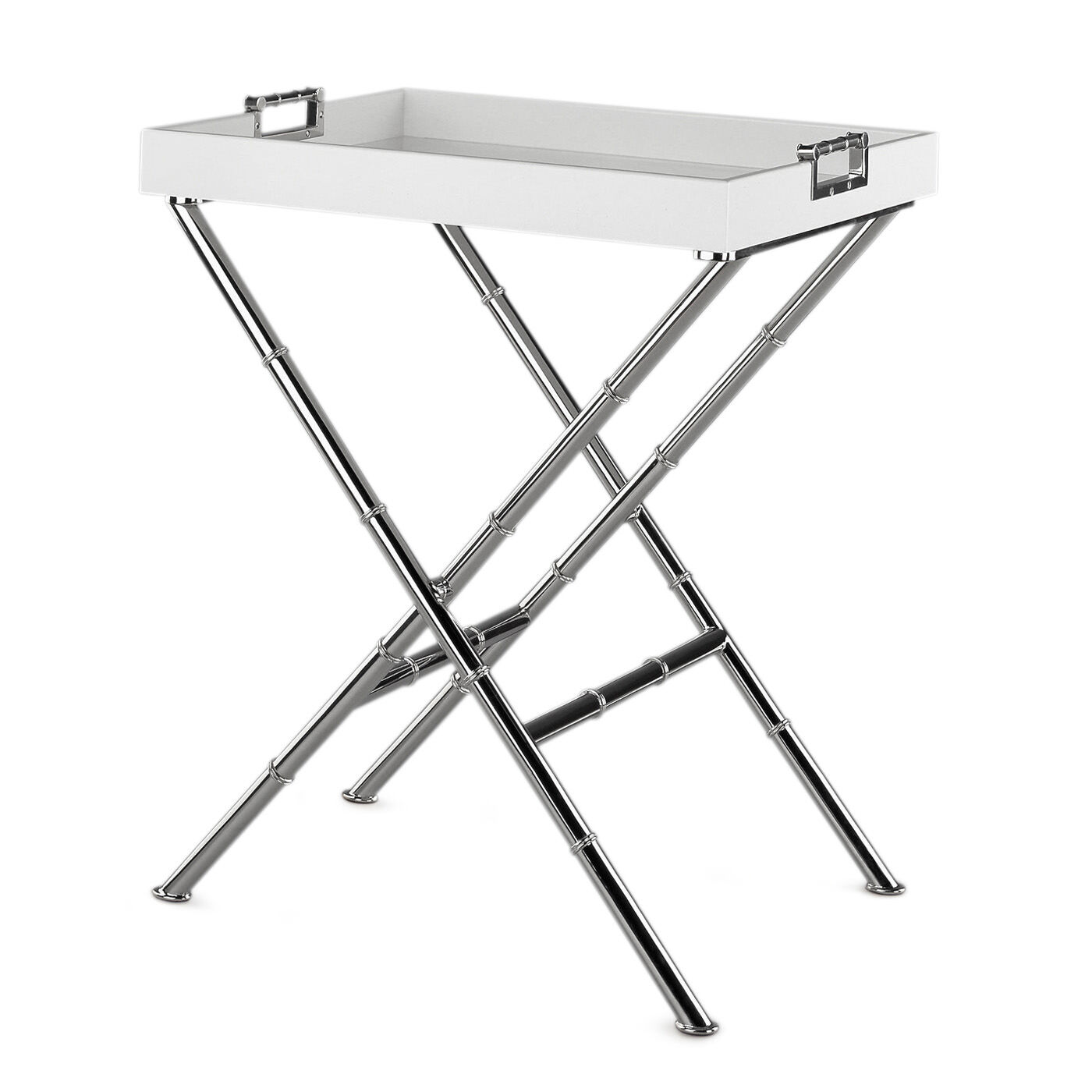 Captivating Holding Category For Inventory   Meurice Butler Tray Table