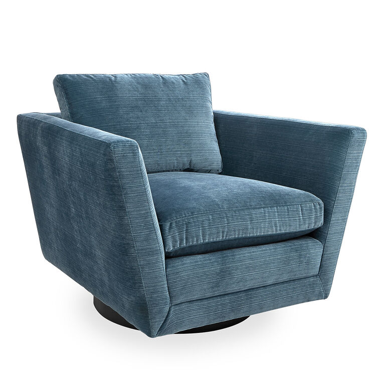 Sebastian Swivel Chair, , hi-res