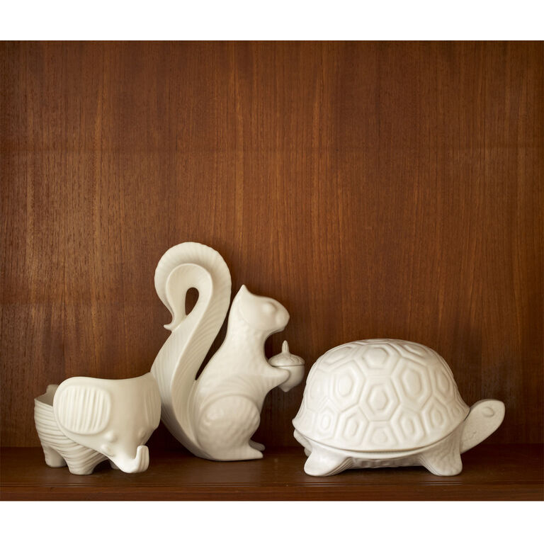 Bowls - Menagerie Elephant Bowl