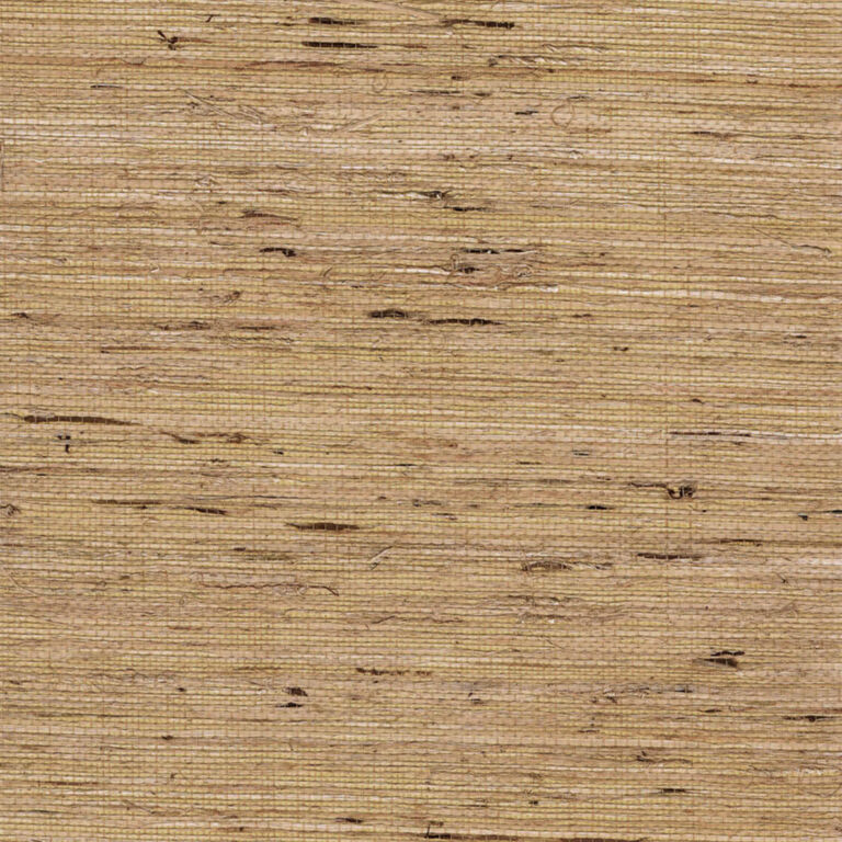 Wallpaper - Oatmeal Grasscloth Wallpaper