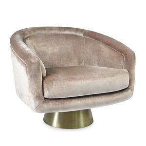 Chairs - Bacharach Swivel Chair