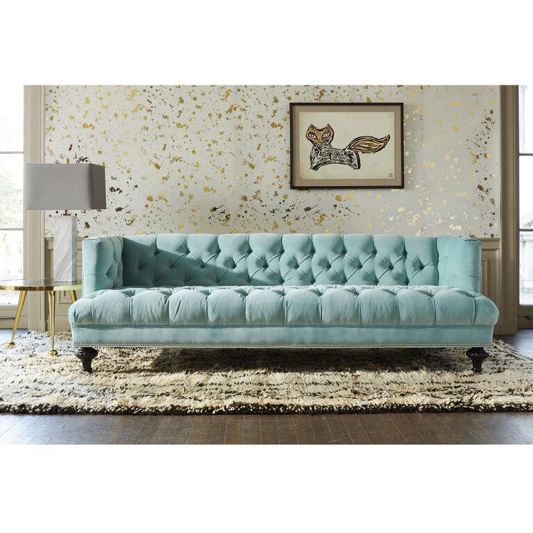 Jonathan Adler | Baxter T-Arm Sofa 2