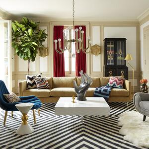 Topanga Collection | Mid-Century Modern Furniture | Jonathan Adler